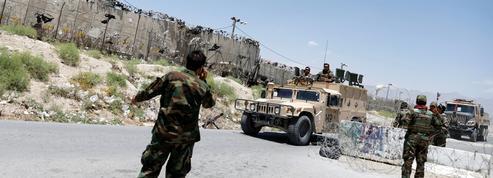 Vingt ans après, les Américains abandonnent l'Afghanistan