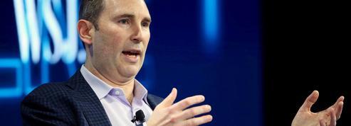 Amazon: les nombreux défis du successeur de Jeff Bezos