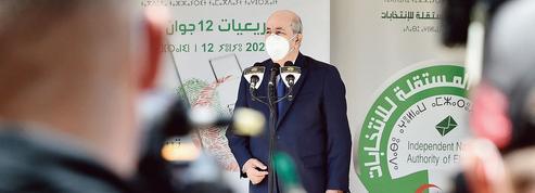 La présidence algérienne suspendue au-dessus d'un vide institutionnel et populaire