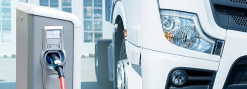 Volkswagen, Daimler et Volvo misent sur les bornes électriques
