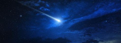 Une comète géante venue des confins du Système solaire s'approche du Soleil