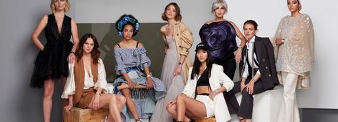 Highlife Ladies Automatic, gravures de mode