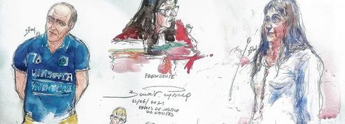 Au procès Troadec, la perpétuité requise contre Hubert Caouissin