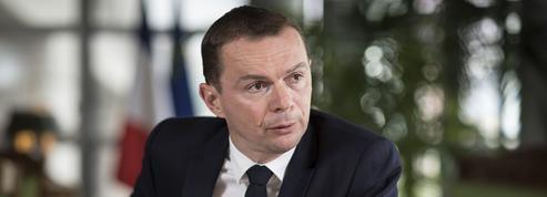Olivier Dussopt: «Les capteurs financiers de Tracfin sont indispensables»