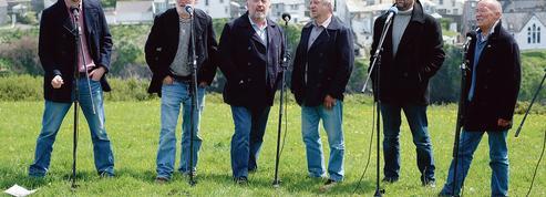 Fisherman's friends de Chris Foggin, une rafraîchissante comédie anglaise