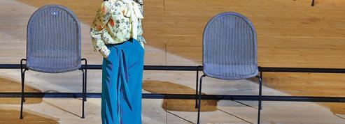 À Avignon, une Cerisaie minimaliste mais émouvante