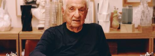 Quand Frank Gehry passe du monument à la miniature pour les Parfums Louis Vuitton
