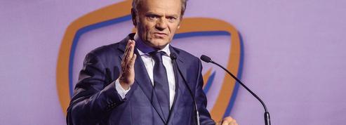 Donald Tusk rentre en Pologne pour défier le PiS