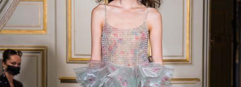 Fashion Week: Armani Privé, l'autre ambassadeur d'Italie