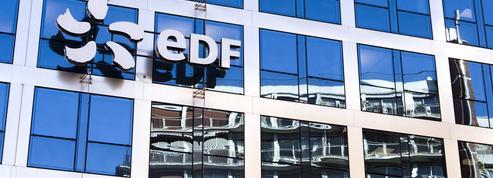 EDF ajuste à la hausse ses prévisions bénéficiaires