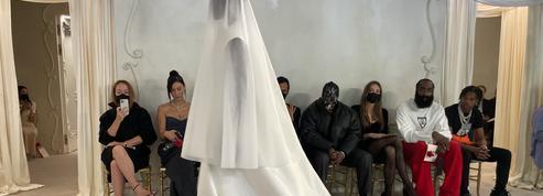 Le retour magistral de Balenciaga dans la haute couture