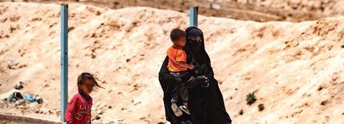 169 «enfants du djihad» ont été rapatriés en France