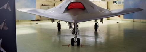 L'Eurodrone MALE suscite encore des interrogations