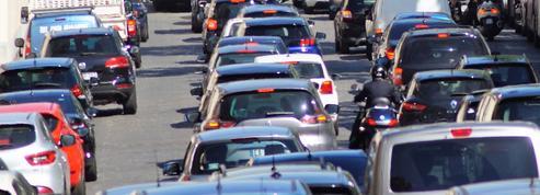 Paris: les usagers furieux contre la limitation à 30km/h