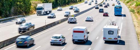 2020, année confinée: une baisse historique du nombre de tués sur la route