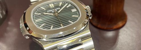 Pourquoi la montre la plus désirée au monde devrait battre des records à Monaco