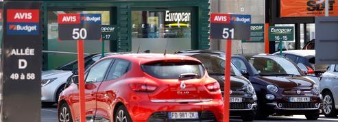 Faute de véhicules, les grands loueurs font flamber le prix des voitures
