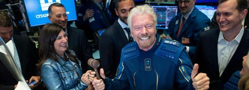 Tourisme spatial: des technologies dangereuses et difficiles à maîtriser