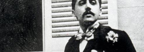 Ces mots et formules que l'on doit à Proust