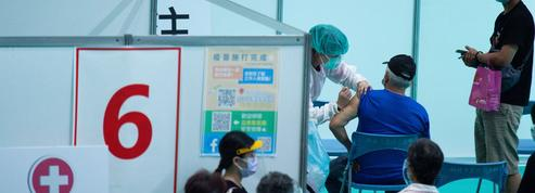 À Taïwan, Foxconn et TSMC en mission pour acheter des vaccins