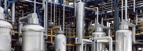 Des industriels s'unissent pour capter du CO2