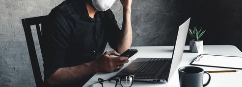 Le droit à la déconnexion des salariés peu appliqué en France