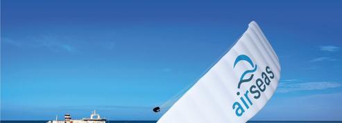 Mesurer les bénéfices du vent pour letransport maritime international