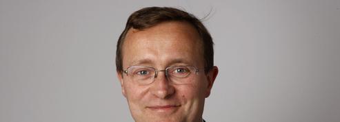 Jacques-Olivier Martin: «De Bugatti à Elon Musk»