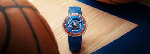 Un tourbillon horloger pour Lebron James et Space Jam: Nouvelle Ère