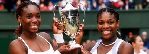 Venus et Serena Williams, les tours (presque) jumelles du tennis