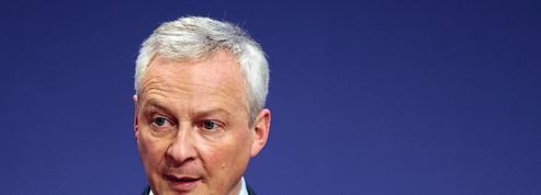 Un nouveau plan d'investissement à la rentrée «pour bâtir la France de 2030»