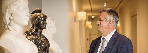 Présidentielle 2022: Jean Lassalle tente à nouveau l'aventure