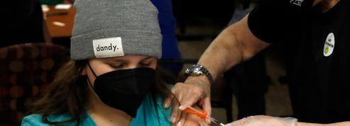 Vaccinationdes ados: lebénéfice attendu surpasse lesrisques