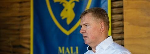 Kalle Laanet: «La sécurité de l'Estonie commence en Afrique»
