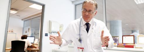 Philippe Juvin: «Chaque jour aux urgences nous avons une personne accidentée par une trottinette électrique»