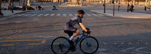 Trottinettes, vélos... Le grand désordre urbain
