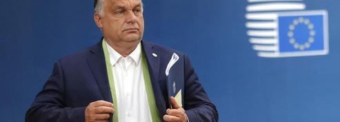 Droits des LGBT: la Hongrie dénonce unedécision «politique» de l'Union européenne