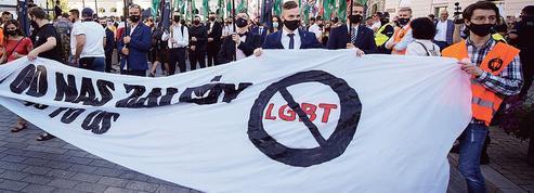 La guerre culturelle menace lacohésion de l'Europe