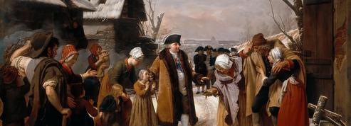 1788, étincelles révolutionnaires