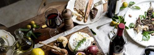 Tables d'hôtes, petits marchés, produits oubliés... Notre tour de France gourmand, région par région