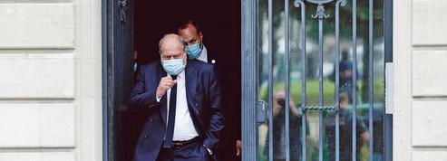 La mise en examen d'Éric Dupond-Moretti sème le trouble