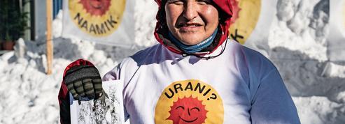 Le Groenland en passe d'interdire l'exploitation de l'uranium