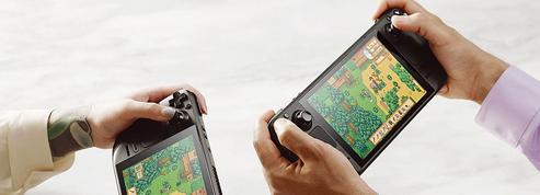 Avec Steam Deck, Valve propose une vision alternative à la Switch