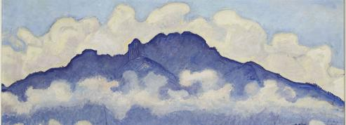 À Orsay, la peinture suisse, c'est de la dynamite