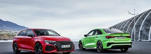 Audi RS3, la der des ders?