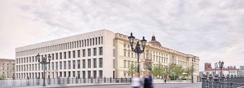 À Berlin, le Forum Humboldt ouvre enfin au public