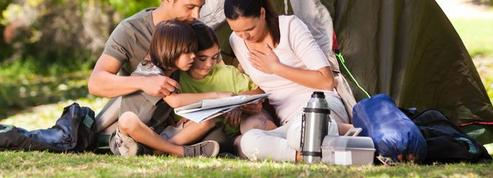 Les CAF se mobilisent pour les vacances des familles modestes