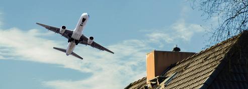 Vous vivez aux abords d'un aéroport ? Vous pouvez bénéficier d'une aide financière pour insonoriser votre logement