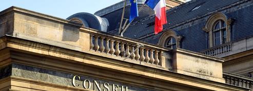 Noëlle Lenoir: «Quand le Conseil d'État veut dicter le rythme des réformes»