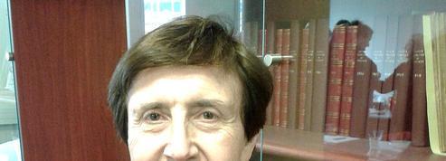Mort de Claudine Hermann, première femme professeur à Polytechnique
